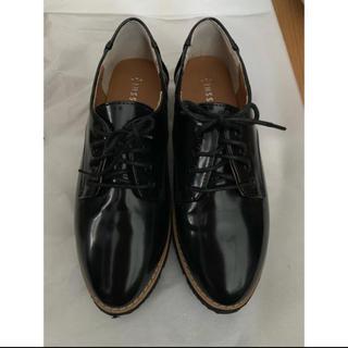 シマムラ(しまむら)の靴★しまむら(ローファー/革靴)