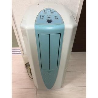 コロナ(コロナ)のCORONA CDM-107コロナ冷風・衣類乾燥除湿機(加湿器/除湿機)