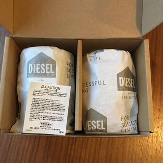 ディーゼル(DIESEL)の最終お値下げ  ディーゼル マシンコレクション ペアグラス(グラス/カップ)