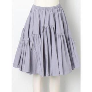 デイシー(deicy)のdeicy ❤︎ 美品スカート(ひざ丈スカート)