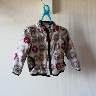 シマムラ(しまむら)の子供用 ジャンバー  95Cm(ジャケット/コート)