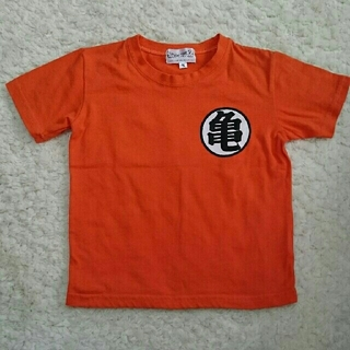 ドラゴンボール(ドラゴンボール)のシェリル様専用‼130☆ドラゴンボールZ、110☆トムとジェリー  Tシャツ2枚(Tシャツ/カットソー)