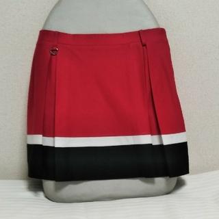 カルバンクライン(Calvin Klein)のCalvin klein ゴルフショートスカート(ミニスカート)