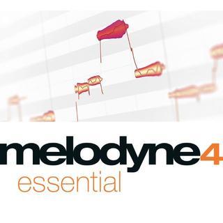 Celemony Melodyne 4 essential シリアル 譲渡(ソフトウェアプラグイン)