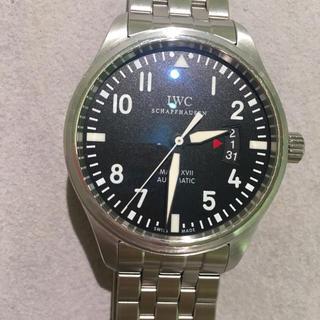 インターナショナルウォッチカンパニー(IWC)のIWC IW326504 マークXVII(腕時計(アナログ))