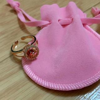 韓国 リング 指輪 アクセサリー K-ty(リング(指輪))
