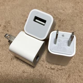アップル(Apple)のぼのの様専用!/ACアダプタ(変圧器/アダプター)