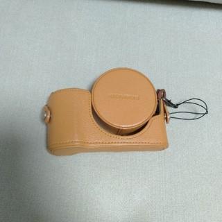 オリンパス(OLYMPUS)のオリンパス カメラケース(その他)
