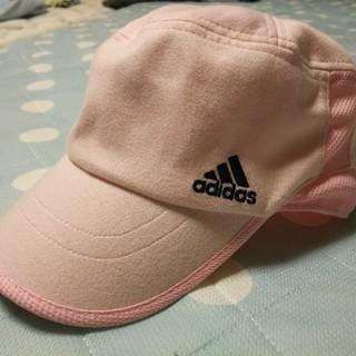 アディダス(adidas)の帽子 adidas(キャップ)