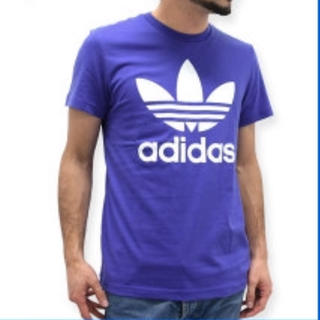 アディダス(adidas)のアディダス tシャツ メンズ レディース 古着(Tシャツ(半袖/袖なし))