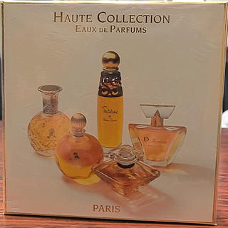 ラルフローレン(Ralph Lauren)のHAUTE COLLECTION EAUX DE PARFUMS(ユニセックス)