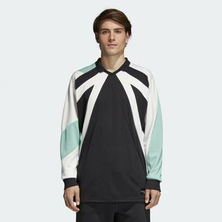 アディダス(adidas)のadidas Originals EQT Long SleeveT-Shirt (Tシャツ/カットソー(七分/長袖))