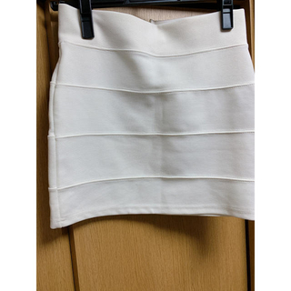 ダチュラ(DaTuRa)のスカート(ミニスカート)