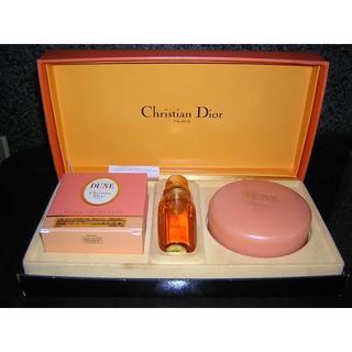 クリスチャンディオール(Christian Dior)のChristian Dior DUNE (その他)
