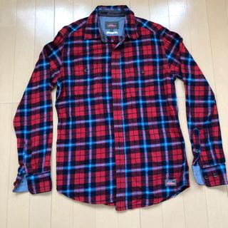 ディッキーズ(Dickies)のネルシャツ(シャツ)