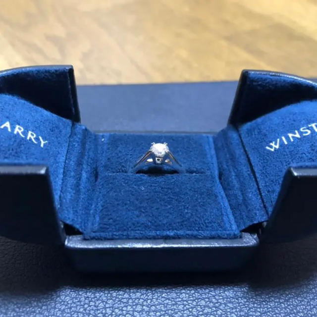HARRY WINSTON(ハリーウィンストン)のハリーウィンストン レディースのアクセサリー(リング(指輪))の商品写真