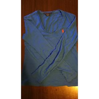 ラルフローレン(Ralph Lauren)の大幅値下げ中古☆RALPH LAUREN(Tシャツ(長袖/七分))