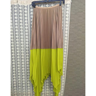 ビーシービージーマックスアズリア(BCBGMAXAZRIA)のBCBG スカート(ロングスカート)
