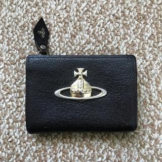 ヴィヴィアンウエストウッド(Vivienne Westwood)のヴィヴィアンウエストウッド ビッグオーブ 小銭&パスケース/財布 コインケース(財布)