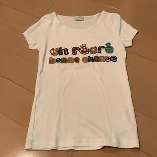アンレクレ(en recre)のアンレクレ Tシャツ(Tシャツ(半袖/袖なし))