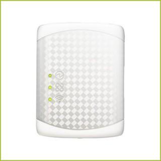 エヌイーシー(NEC)のWi-Fi ポータブル ルーター Aterm W300P PA-W300P-W(PC周辺機器)