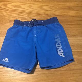 """アディダス(adidas)のさいたん""""s shopさん専用adidas 海パン 120cm(水着)"""