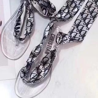 ディオール(Dior)のサンダル(サンダル)