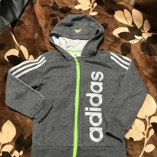 アディダス(adidas)のアディダス裏起毛スエット 130サイズ(パンツ/スパッツ)