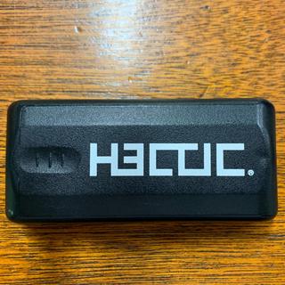 ヘクティク(HECTIC)のHECTIC マスターロックケース(その他)