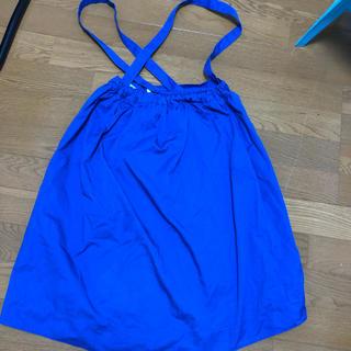 ジーユー(GU)のキッズGU150スカート (スカート)