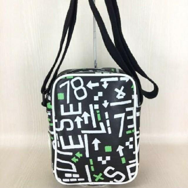 DIESEL(ディーゼル)のディーゼル メンズのバッグ(ボディーバッグ)の商品写真