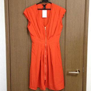 エイチアンドエム(H&M)のH&M ドレス(ミニワンピース)