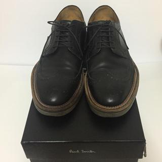 ポールスミス(Paul Smith)のPaul Smith ウィングチップシューズ 革靴(ドレス/ビジネス)