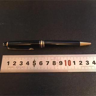 モンブラン(MONTBLANC)のMONTBLANC マイスターシュテックボールペン(ペン/マーカー)