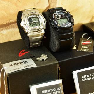カシオ(CASIO)のG-SHOCK 福袋2本セット(腕時計(デジタル))