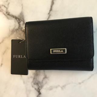 8bd2dcc3d450 フルラ ブラック 財布(レディース)の通販 600点以上   Furlaのレディース ...