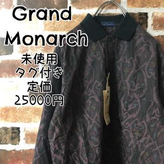 ミズノ(MIZUNO)の[ Grand Monarch ]グランドモナーク 未使用 個性派 モード系(シャツ)