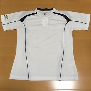 MIZUNO - 送料込★ミズノ グローバルエリート ベースボールシャツ シャツ ユニフォーム