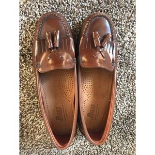 GH.bass ローファー 革靴