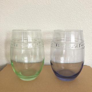 ルクルーゼ(LE CREUSET)のル・クルーゼ グラス セット(グラス/カップ)