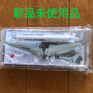 ジャル(ニホンコウクウ)(JAL(日本航空))のJAL 飛行機 模型(模型/プラモデル)