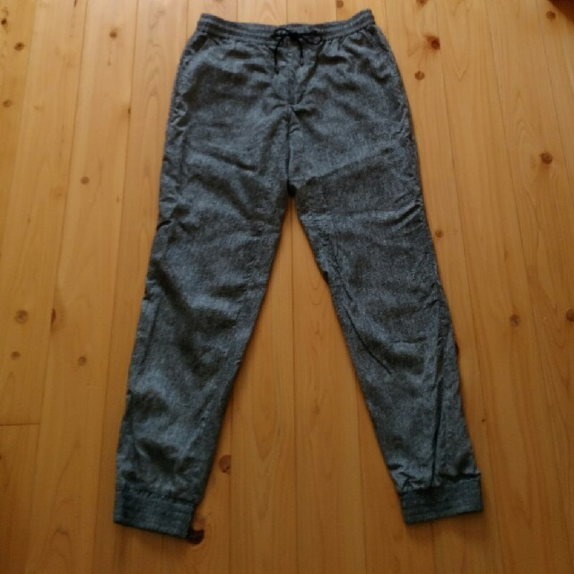 JOSEPH(ジョゼフ)のJOSEPH  HOMME  ジョガーパンツ サイズ50 メンズのパンツ(その他)の商品写真
