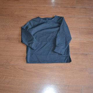 ディーエイチシー(DHC)の八部袖カットソー(カットソー(長袖/七分))