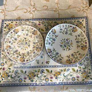 ミントン(MINTON)のミントンお皿 4枚セット(食器)