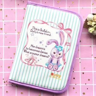 Disney - ステラルー 母子手帳ケース