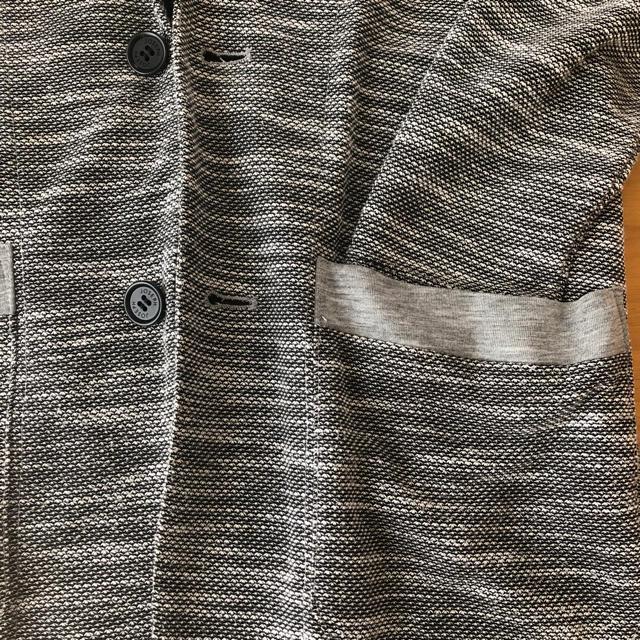 JOSEPH(ジョゼフ)のJOSEPH   HOMMEメンズジャケット風カーディガン メンズのトップス(カーディガン)の商品写真