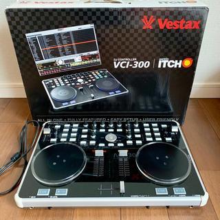 Vestax VCI-300 PCDJ