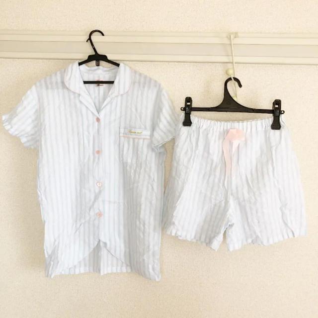 しまむら(シマムラ)のViVi×しまむらコラボ パジャマ レディースのルームウェア/パジャマ(パジャマ)の商品写真