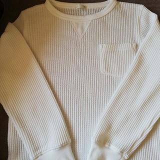 ジーユー(GU)のGU ロンT  ロングTシャツ 長袖Tシャツ(Tシャツ/カットソー)