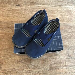 ファミリア(familiar)のファミリア 靴(スリッポン)
